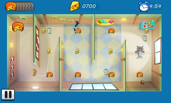 Tom & Jerry screenshot 1