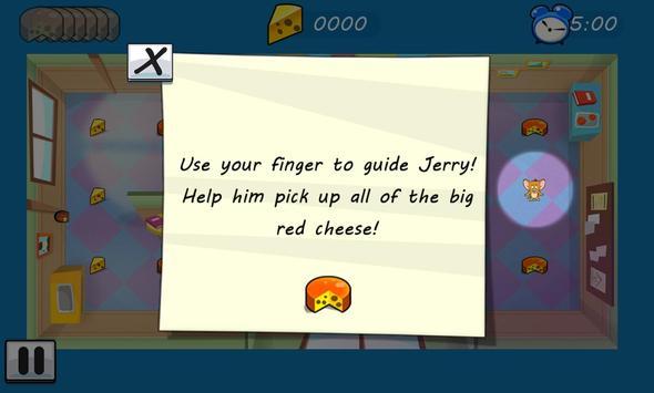 Tom & Jerry screenshot 2