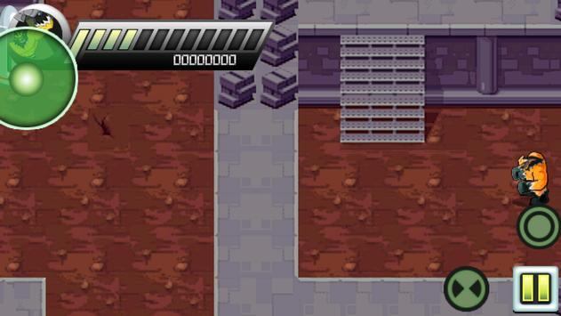 Ben 10: Omniverse FREE! screenshot 7