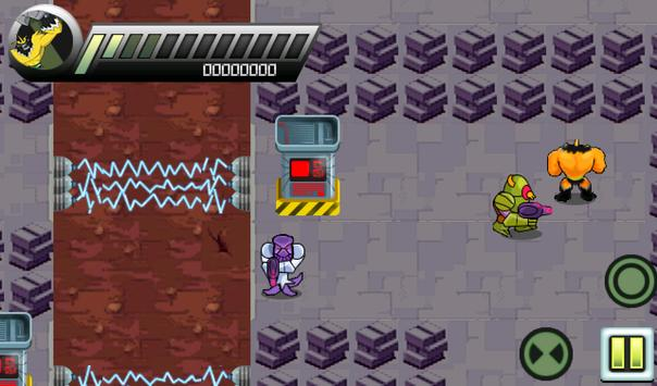 Ben 10: Omniverse FREE! screenshot 9
