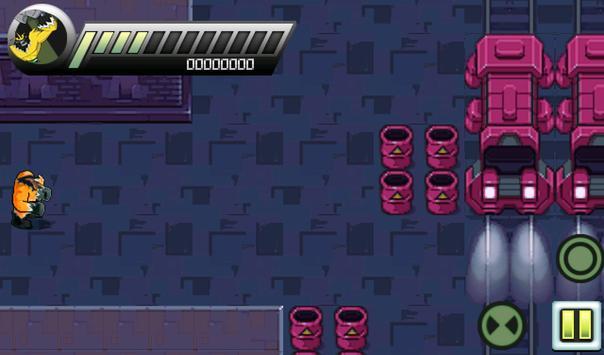 Ben 10: Omniverse FREE! screenshot 13