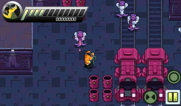 Ben 10: Omniverse FREE! screenshot 10