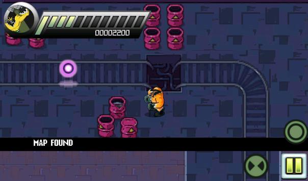 Ben 10: Omniverse FREE! screenshot 12