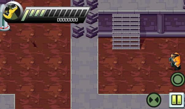 Ben 10: Omniverse FREE! screenshot 14