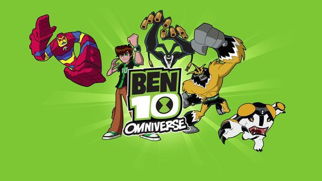 Ben 10: Omniverse FREE! screenshot 15
