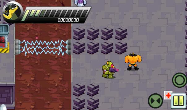 Ben 10: Omniverse FREE! screenshot 16