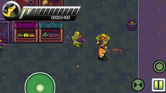 Ben 10: Omniverse FREE! screenshot 1