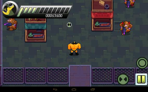 Ben 10: Omniverse FREE! screenshot 3
