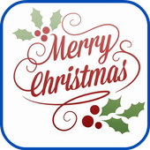 Christmas Greeting and Wishes icon