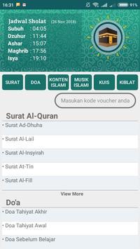YukHijrah screenshot 3