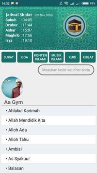 YukHijrah screenshot 2