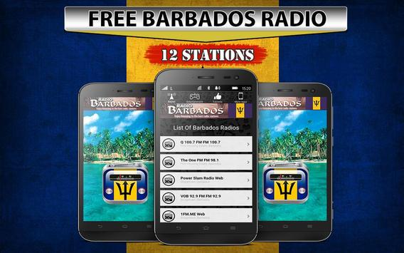 Image result for radio stations in barbados