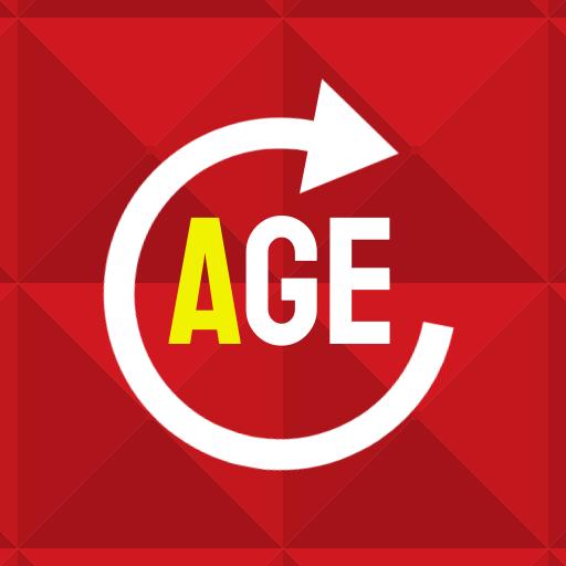 Age Calculator Birthday Date Saver