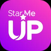 StarMeUp icon