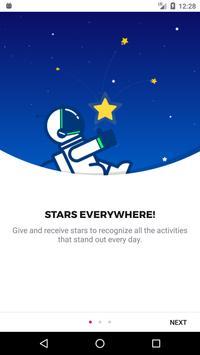 StarMeUp poster