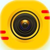 Spring Camera icon