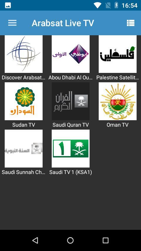 Osn Arabsat