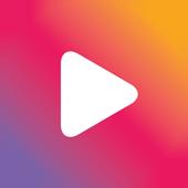 Globosat Play icon