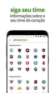 Globoesporte.com screenshot 2