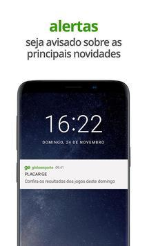 Globoesporte.com screenshot 7
