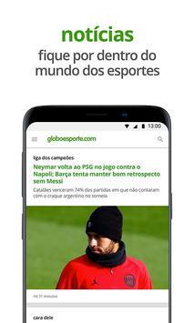 Globoesporte.com screenshot 4
