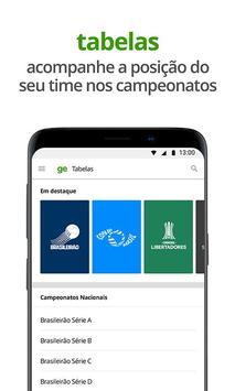 Globoesporte.com screenshot 5