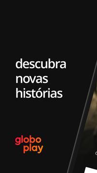 Globoplay Cartaz