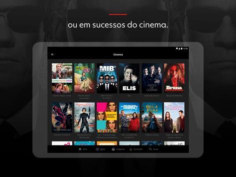 Globoplay imagem de tela 15
