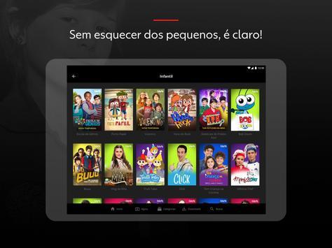 Globoplay imagem de tela 10