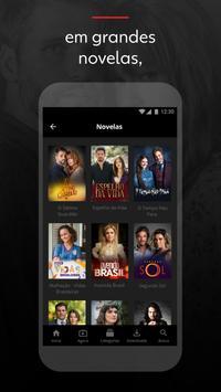 Globoplay imagem de tela 2