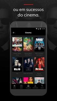 Globoplay imagem de tela 3