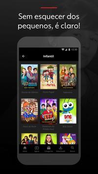 Globoplay imagem de tela 4
