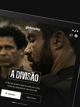 Globoplay imagem de tela 9