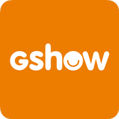 Gshow ícone