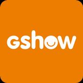 Gshow 아이콘