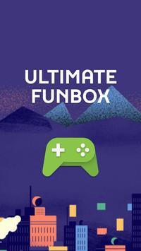 Ultimate FunBox الملصق