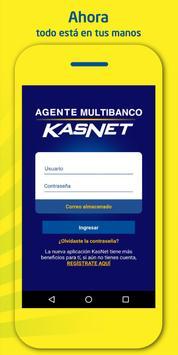 KasNet Usuarios screenshot 1