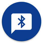 Bluetooth Chat أيقونة