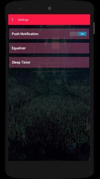 HOT 104.7 FM screenshot 1