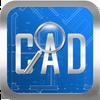 CAD Reader Zeichen