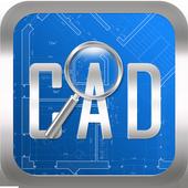 Icona CAD Reader