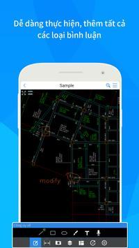 CAD Reader ảnh chụp màn hình 2