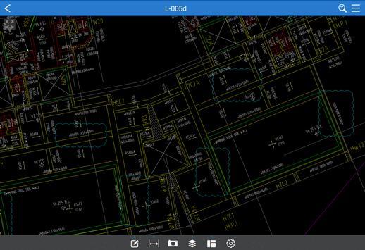 6 Schermata CAD Reader