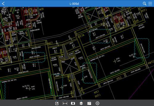 4 Schermata CAD Reader