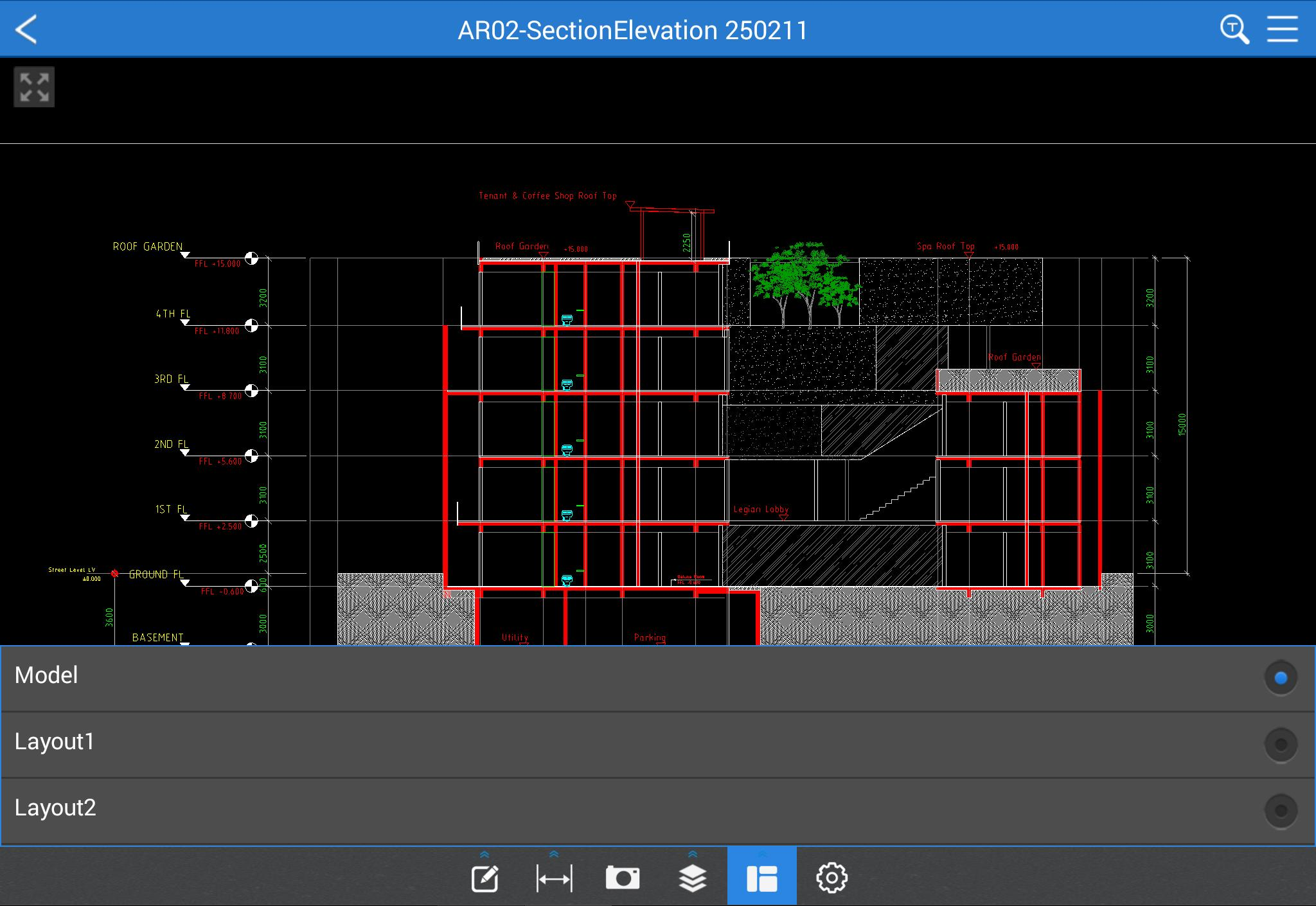 dxf viewer free download