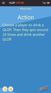 Drinking Card Game - Glop screenshot 6