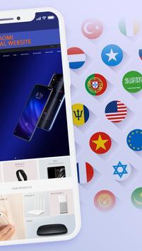 All Xiaomi Phone Official Website screenshot 1