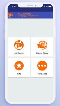 All Xiaomi Phone Official Website screenshot 2