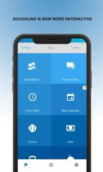 Glory Spot School - Teacher App screenshot 2