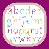 Puzzle ABC icon